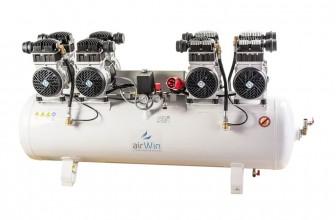 Choisir un compresseur d'air industriel